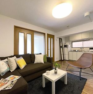 2Br Good For 6Ppl Overlooking Peace Park With Wifi! photos Exterior