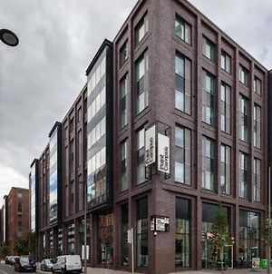 Zeni Apartments, 7 Bed Apartment In The Vibrant Docklands photos Exterior