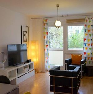 In The Middle Of Berlin-Mitte Up To 6 Guests photos Exterior
