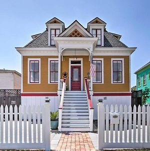 Abfab Seaside Cottage By Ryson Vacation Rentals photos Exterior