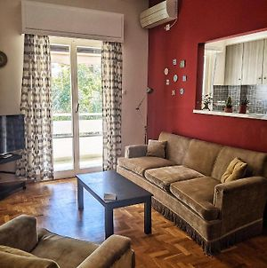 Two Bedroom Apartment In The Centre Of Athens photos Exterior