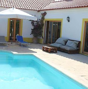 Villa With 3 Bedrooms In Cavaleiro With Private Pool And Wifi photos Exterior