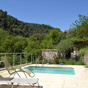 Amazing Home Next To Nature,Pool, 15 Min From Nice photos Exterior
