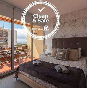 Suite On 7Th Vilamoura Excellent Balcony With The Best View In Town - 1Br photos Exterior