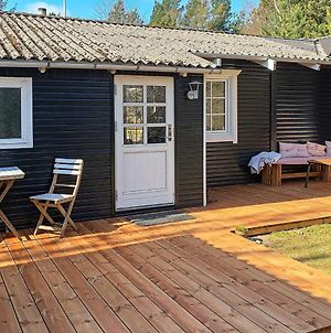 Three-Bedroom Holiday Home In Jerup 2 photos Exterior