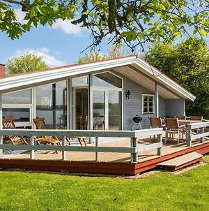 Two-Bedroom Holiday Home In Haderslev 2 photos Exterior