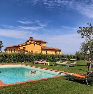 Splendid Villa With Swimming Pool In Tuscany photos Exterior