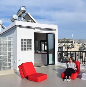 Rooftop Studio Breathtaking Views By Ghh photos Exterior