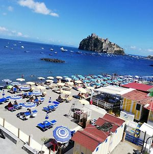 Apartment With One Bedroom In Ischia With Wonderful Sea View And Terrace 20 M From The Beach photos Exterior