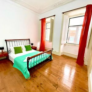 Chiado Central Large And Comfortable Double Room In Center Of Lisbon photos Exterior