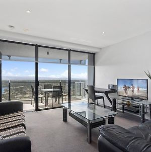 1 Bed + Study- Sleeps 4 - Centre Of Surfers Paradise photos Exterior