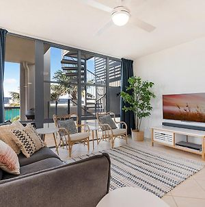 Amazing Beach Unit With Pool And Rooftop Jacuzzi photos Exterior
