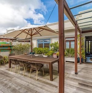 Fabulously Funky Ponsonby photos Exterior
