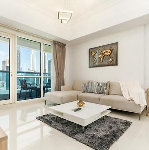 Vacation Bay - Luxury 1Br Flat With Burj Khalifa & Canal View Rbc Tower photos Exterior