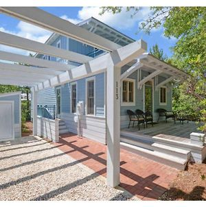 Magnolia Cottages By The Sea- 113 Patina By Florida Star Vacations photos Exterior
