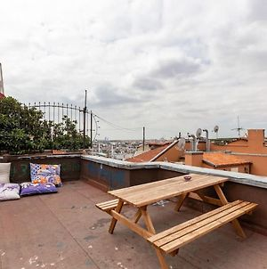 Renovated Apartment At The Heart Of Istanbul With Huge Terrace photos Exterior
