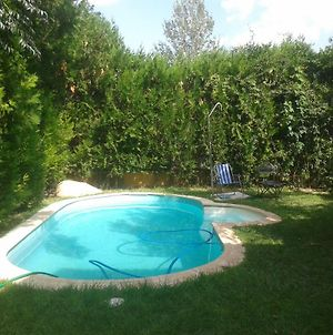 Chalet With 3 Bedrooms In Espartinas With Private Pool Enclosed Garden And Wifi photos Exterior