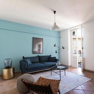 Charming 2Br Penthouse In Barberini Square photos Exterior