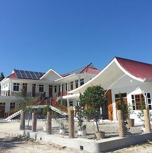 The Lodge Ngwe Taung photos Exterior