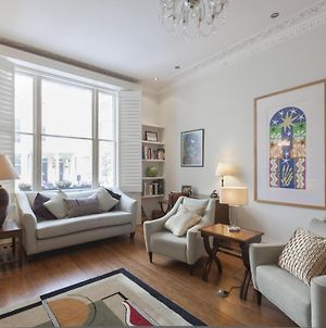 Colville Terrace By Onefinestay photos Exterior