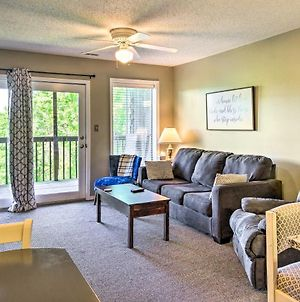 Condo With Amenities - 10 Minutes To Table Rock Lake photos Exterior