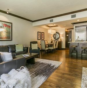 Luxurious 3 Bedroom With Ski In & Out Access Condo photos Exterior