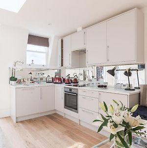 Luxury Flat With Sw Balcony In Fulham Broadway photos Exterior