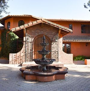 Wine Country Ranch Retreat, Pool, Hot Tub, Sleeps 16, Just 2 Hrs From Sf. photos Exterior