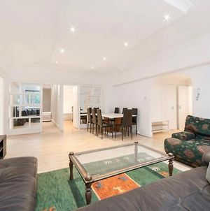 Immaculate 4-Bed Apartment Opposite Hyde Park W2 photos Exterior