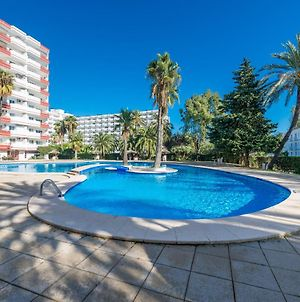 Bright Apartment With Views In The Siesta Building In Puerto Alcudia photos Exterior