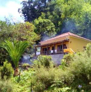 House With 3 Bedrooms In Arco De Sao Jorge With Wonderful Sea View And Enclosed Garden photos Exterior