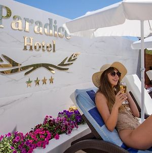 Room In Bb - Holidays Under The Sun Of Paradice photos Exterior