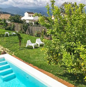 Awesome Home In Algodonales With Outdoor Swimming Pool, Wifi And 2 Bedrooms photos Exterior