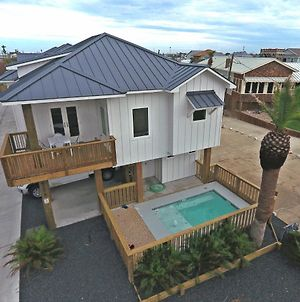 Gulf-View, New-Build W/ Pool, & Ev Charging photos Exterior