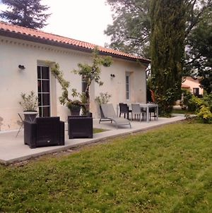 House With 4 Bedrooms In Arsac With Furnished Garden And Wifi photos Exterior