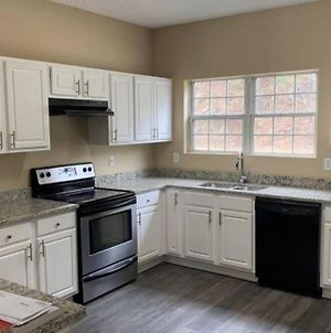 Luxury Townhome 11 Mins Away From Atl Airport photos Exterior