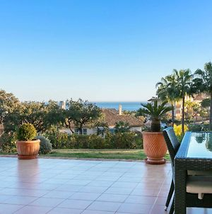Luxury Apartment With Sea View In Marbella photos Exterior