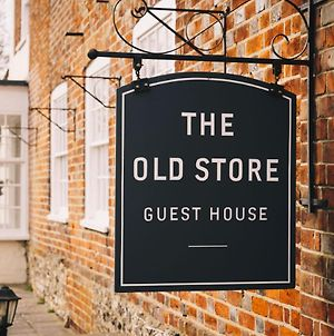 The Old Store Guest House photos Exterior