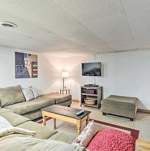 Pet-Friendly Apt With Snowmobiling On-Site! photos Exterior