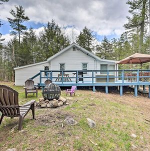 Upstate Escape By Schroon River And North Creek photos Exterior