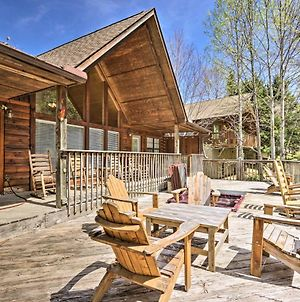 Cabin Escape By Dollywood And Pigeon Forge Pkwy photos Exterior