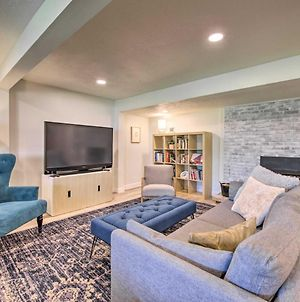 South Ogden Guest Suite By Snowbasin And More! photos Exterior