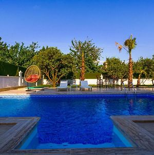 Marvelous Villa With Private Pool In Muratpasa photos Exterior