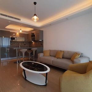 Comfortable Home With Shared Pools Near Beach And City Center In Alanya photos Exterior