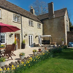 Thames Head Wharf - Historic Cotswold Cottage With Stunning Countryside Views photos Exterior