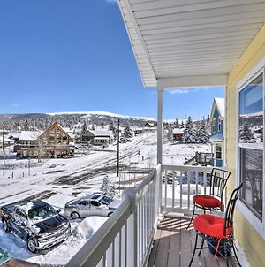 Cozy Leadville Retreat Walk To Town And Trails photos Exterior
