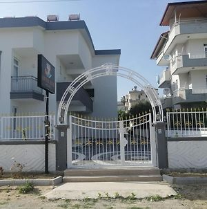 Cozy Apartment With Shared Pool Near Popular Attractions In Manavgat photos Exterior