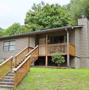 Accommodation By The Lake At Fontana Dam - Two Bedroom Cabin #1 photos Exterior