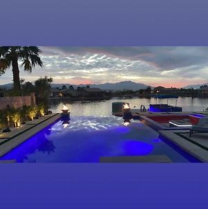 Lakefront Oasis New Salted Pool & Jetted Spa, By Golf Course photos Exterior