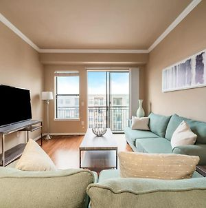 2Br Executive Suite With Pool, Gym And Fast Wi-Fi By Envitae photos Exterior